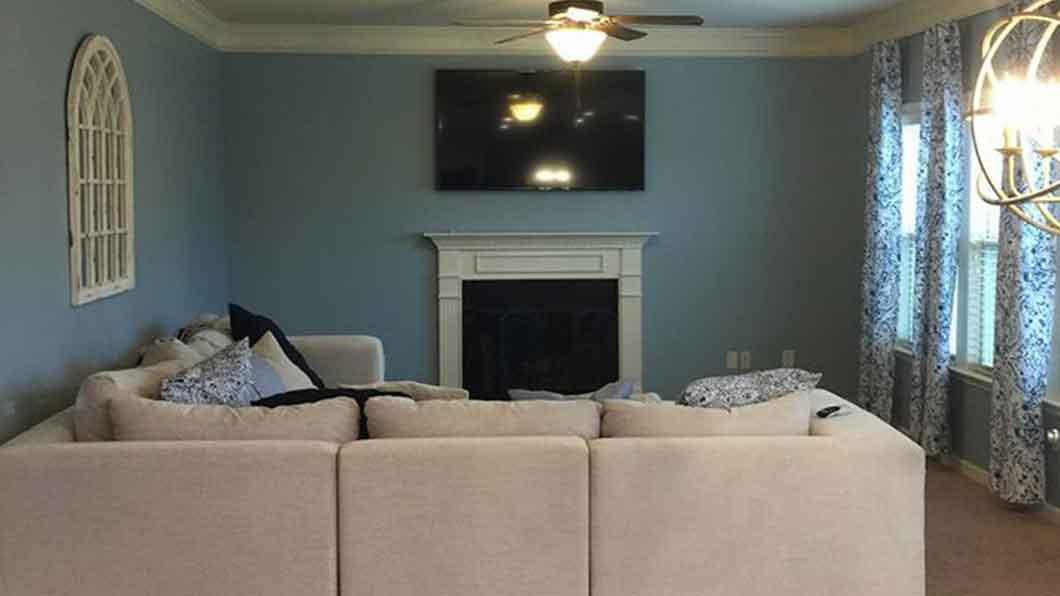 Home Remodeling Additions Lawrenceville GA Redemption - Bathroom remodeling lawrenceville ga