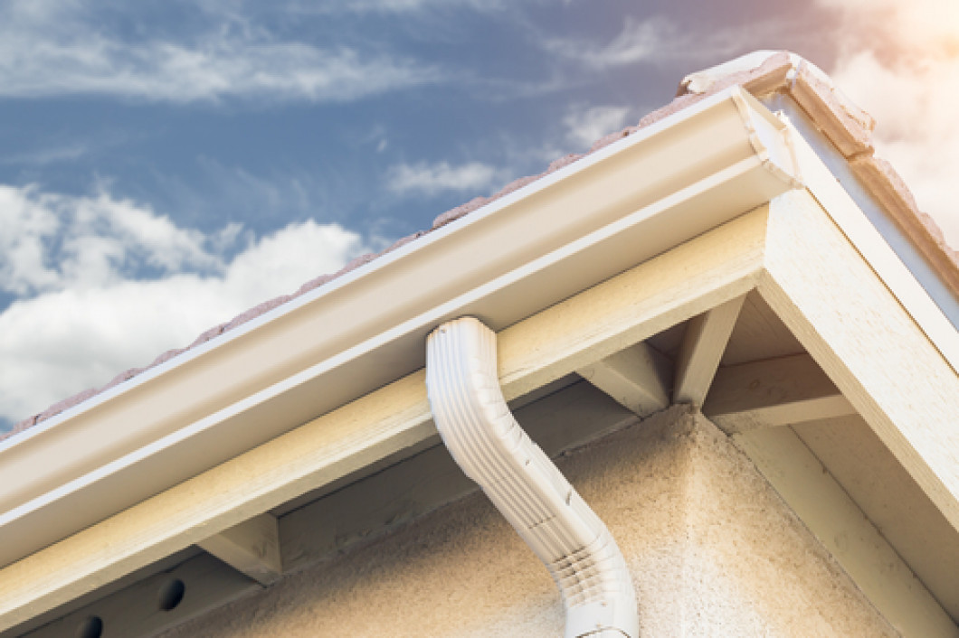 Signs you need new gutters