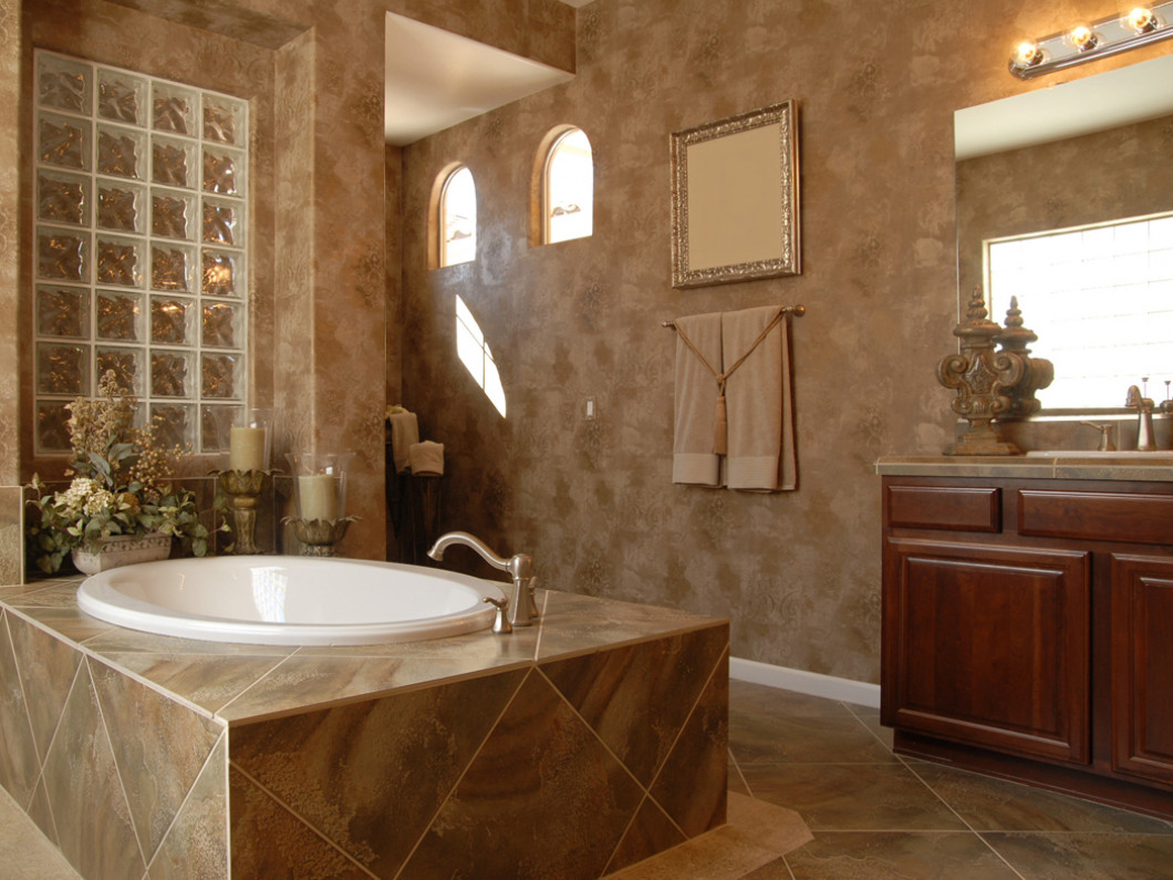 . Bathroom Remodeling   Redemption Remodeling  LLC